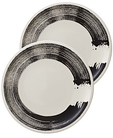 Villeroy & Boch Coffee Passion Awake Dessert Plate Set of 2