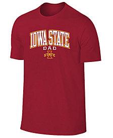 Retro Brand Men's Iowa State Cyclones Parent T-Shirt