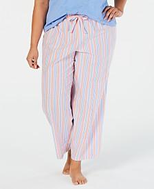 279ddaf16 Cotton Pajamas  Shop Cotton Pajamas - Macy s