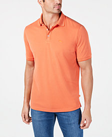 Tommy Bahama Men's All Square Polo, Created for Macy's