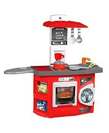 Molto - Mini Kitchen With Accessories