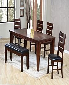 Urbana Dining Table