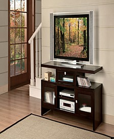 Jupiter TV Stand for TVs up to 70""