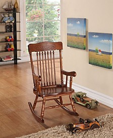 Kloris Youth Rocking Chair