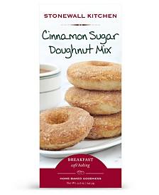 Stonewall Kitchen Cinnamon & Sugar Donut Mix