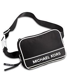 MICHAEL Michael Kors Boxy Sport Belt Bag