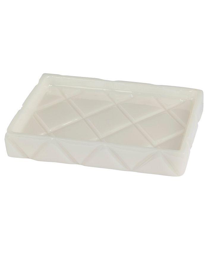 Creative Bath - Cottage Soap dish
