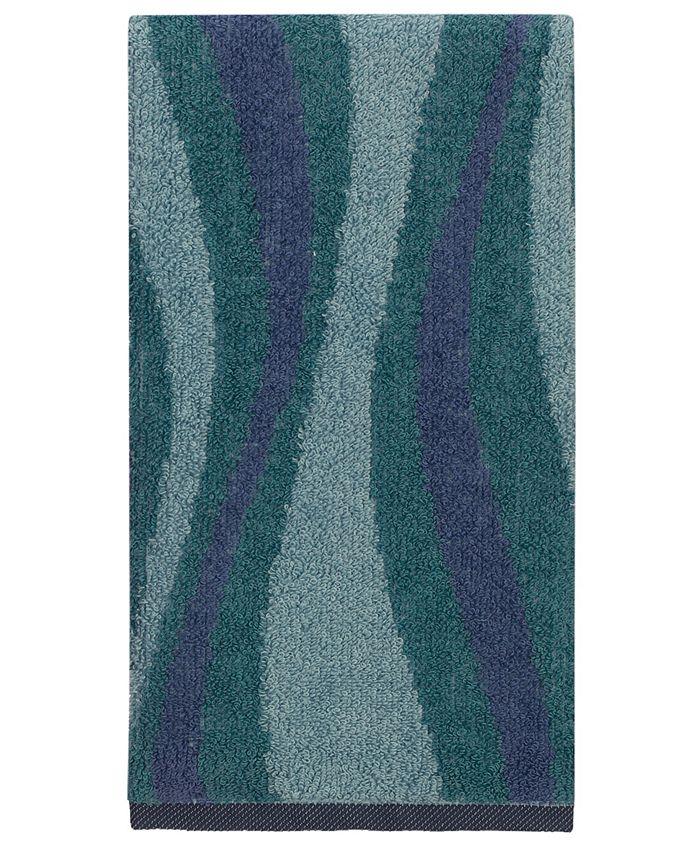 Creative Bath - Wavelength Hand Towel