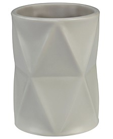 Triangles Tumbler