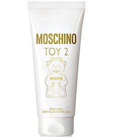 Toy 2 Bath & Shower Gel, 6.8-oz.