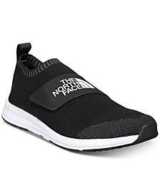 Men's Cadman Moc Knit Sneakers