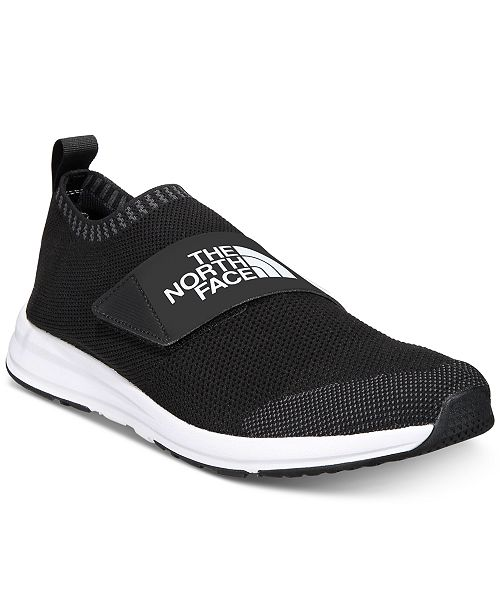 The North Face Men's Cadman Moc Knit Sneakers