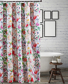 Blossom Bath Shower Curtain