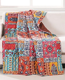 """Indie Spice Throw 50"""" x 60"""""""