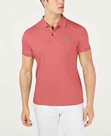 Men's Pima Cotton Soft Touch Polo