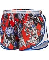 c90607a7e1 Nike Plus Size Tempo Dry Printed Shorts