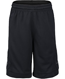 Jordan Little Boys Triangle Shorts