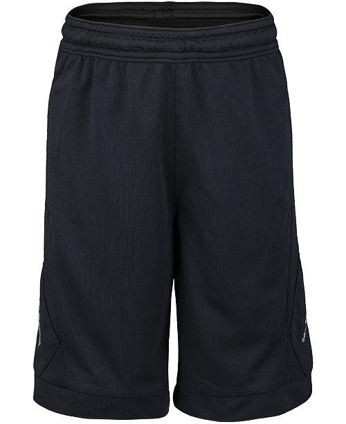 80b784a6776 Jordan Big Boys Triangle Shorts & Reviews - Shorts - Kids - Macy's