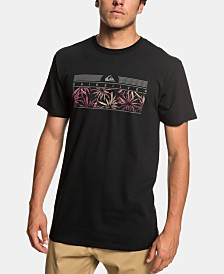 Quiksilver Men's Jungle Graphic T-Shirt