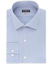 833809e4f13 Van Heusen Men s Classic Regular Fit Stretch Flex Print Dress Shirt