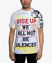 dd7e7ffc78cf Sean John Men s Empowerment Graphic T-Shirt