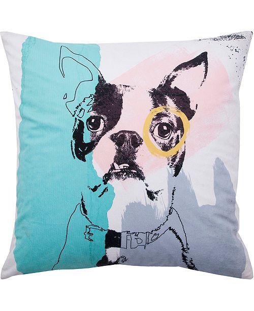 Ren Wil Pup Pillow