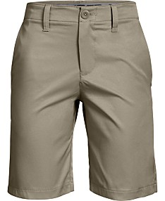 85d4204e01fe Under Armour Big Boys Match Play Golf Shorts
