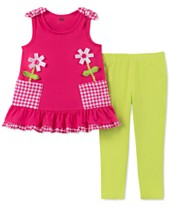 ba68640ea Kids Headquarters Baby Clothes - Macy s