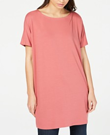 Eileen Fisher Tencel® Tunic