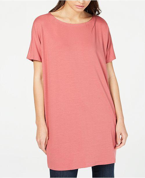 Eileen Fisher Tencel® Tunic