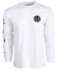Maui and Sons Shaka Logo T-Shirt