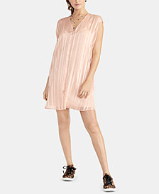RACHEL Rachel Roy June Cape Dress, Created for Macy's