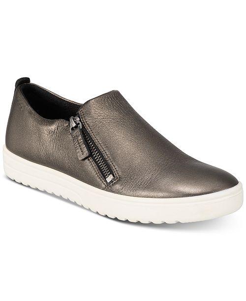 9a5c8c6175 Women's Fara Zip Slip-On Sneakers