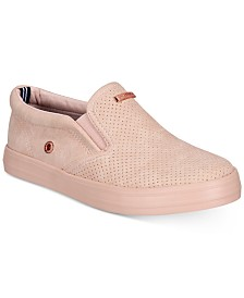 Nautica Little & Big Girls Youth Twin Gore Slip-Ons
