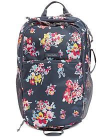 72001ee95f Vera Bradley Lighten Up Journey Backpack