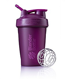 Classic Loop Top Shaker Bottle