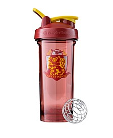 Harry Potter Pro Series 28-Ounce Shaker Bottle, Gryffindor
