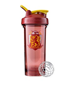 Blenderbottle Harry Potter Pro Series 28-Ounce Shaker Bottle, Gryffindor
