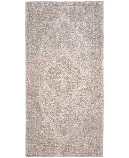 Safavieh Classic Vintage Beige 3' x 5' Area Rug