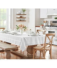 Elegance Plaid Table Linen Collection