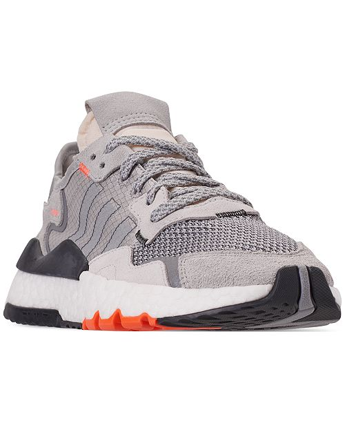 adidas adidas Boys' Originals Nite Jogger Casual Sneakers from Finish Line