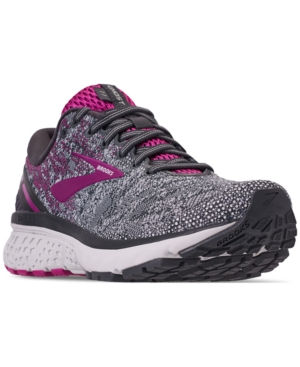 0fed591ea19 Brooks Women s Ghost 11 Running Sneakers from Finish Line