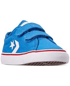 1db30034d8 Converse Kids' Shoes - Macy's