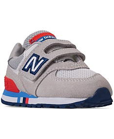 online retailer 1d331 3136e New Balance Kids' Shoes - Macy's