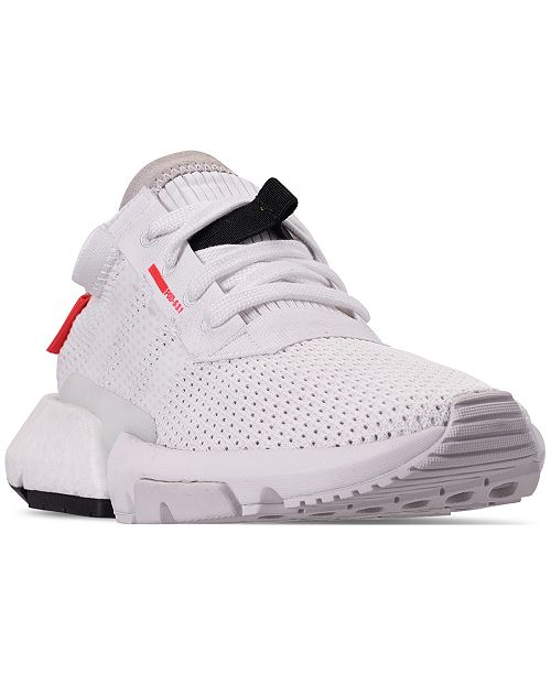 adidas Boys' POD-S3.1 Casual Sneakers from Finish Line