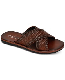 Kenneth Cole Reaction Men's Crowd Slide Sandals