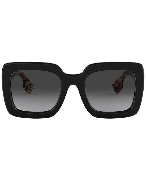 fae891caeee ... Burberry Polarized Sunglasses