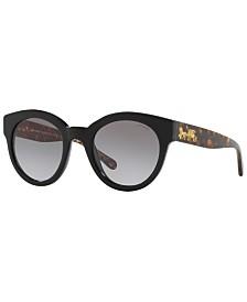 9afa1bb4e2 COACH Sunglasses - Macy s