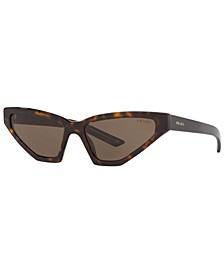 Sunglasses, PR 12VS 57