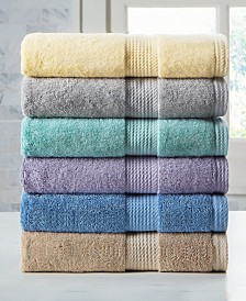 Mytex 6-Pc. Towel Set